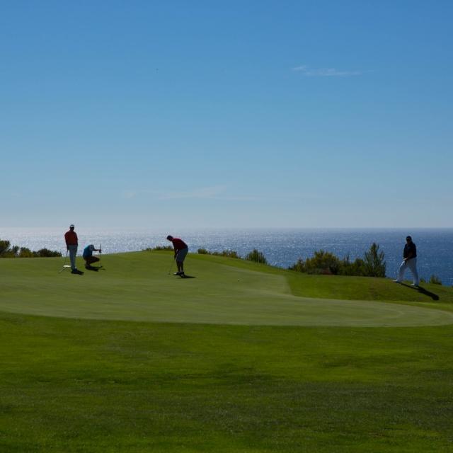 Trophées Golf Dolce Fregate – CSCA