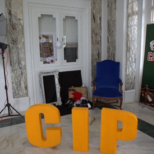 Festive 2015 – CIP