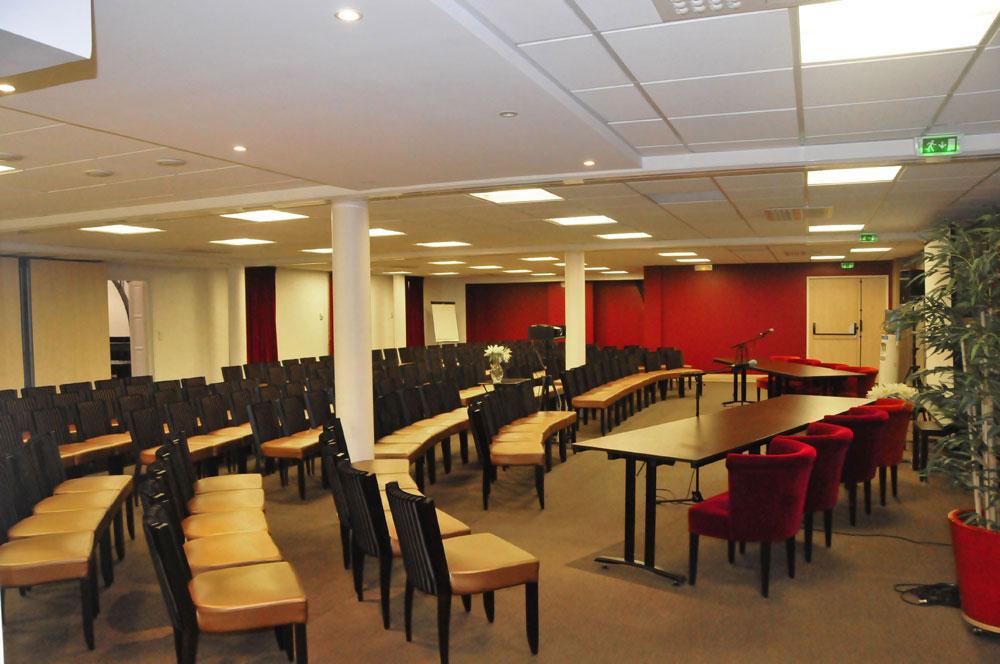 Assemblée Générale 2015 – SMCAR